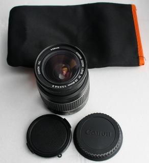 Фотообъектив Canon EF 28-80mm 3.5-56 II