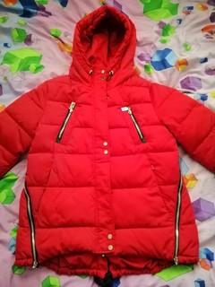 Куртка  зимняя.парка