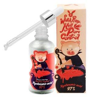 Сыворотка с гиалуроновой кислотой Elizavecca Hell-Pore Control Hyaluronic Acid 97%(Корея)