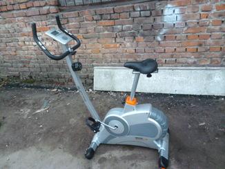 Велотренажер STAMM BODYFIT 150кг Магнітний з Німeччини