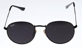 Солнцезащитные очки Ray Ban 6002. Черные