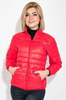 Куртка женская однотонная 7 цветов