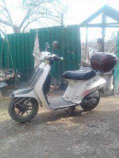 Honda takt