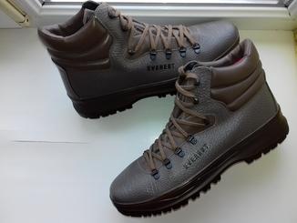 Ботинки Everest из Натуральной Кожи (Розмір-46\30)