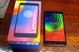 "Смартфон Lenovo K6 Note 5,5"""