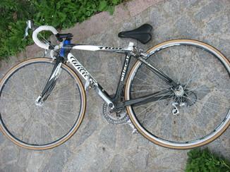 Карбоновий велосипед Triestina Wilier