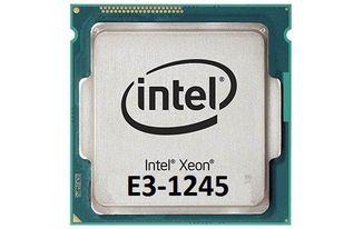 Процессор Intel Xeon E3-1245 /4(8)/ 3.3-3.7GHz + термопаста 0,5г