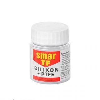 Змазка силікон+тефлон 20г CHE1528