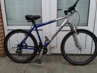 Велосипед 26 DRIVE(алюм) 21 перед. вир. Німеччина