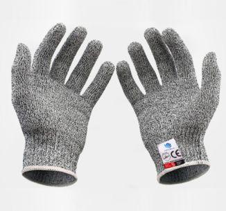 Защитные армированные перчатки