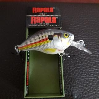 Rapala dt4-2