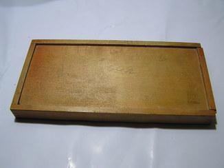 Штангенглубиномер 0-200мм.В пользовании не был.