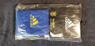 Гетры Adidas, размер 43-45