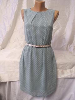 Платье №156, р42-44(S-M) новое