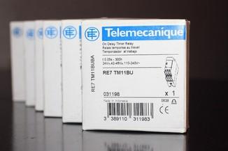 RE7TM11BU Telemecanique, Schneider Electric - реле времени