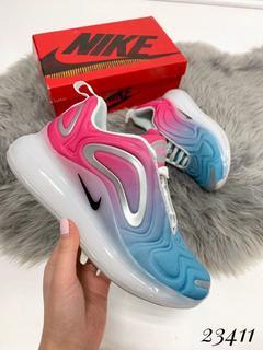 Демисезонные Кроссовки Nike Air Max 720