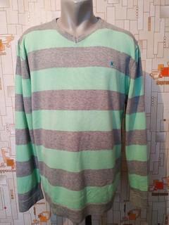 Джемпер. Пуловер GAASTRA хлопок p-p XL