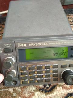 Радіоприймач AR-3000A