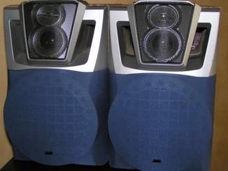 Колонки jvs-sp-mxj-300