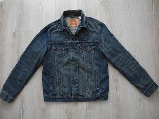 Куртка джинсовая Levis р. L ( НОВОЕ )