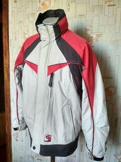 Куртка лыжная IGUANA мембрана, тинсулейт  p-p S