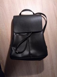 Стильный рюкзак ZARA .