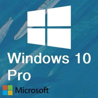 Лицензионный ключ, продукт, активация Windows 10 Professional Pro 32/64 - OEM/Retail
