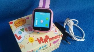 69d58365 Электронные детские, умные часы: HUAWEI