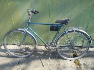 Велосипед ММВЗ Минск
