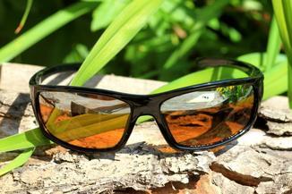 Солнцезащитные спортивные очки Polar Eagle PE8314 C-1 с поляризацией. Антифара