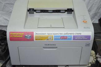 Принтер Samsung ML2015