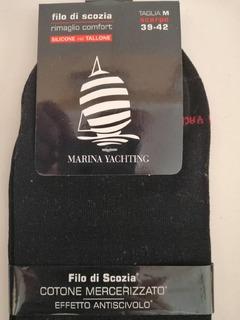 Носки MARINA YACHTING size M 39/42 NERO
