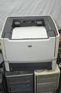 HP LaserJet P2015 Лазерный принтер