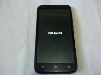 BRAVIS-Solo