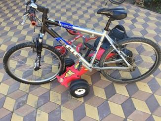 Bulls велосипед