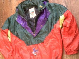 Basic Teem American - куртка для активного отдыха
