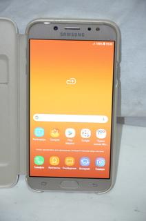 Смартфон Samsung Galaxy J7 SM-J730f