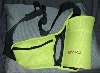 NRG Пояс-сумка для бутылки...