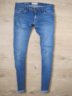 Модные мужские зауженные джинсы Next оригинал в хорошем состоянии