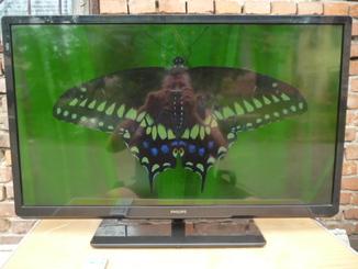Телевізор PHILIPS Smart LED TV 37PFL3507K  Full HD 1080p  з Німеччини