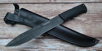 Нож Егерский Кизляр эластрон