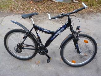 Велосипед PEGASUS ALU на 26 кол. з Німеччини