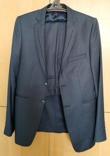 Чоловічий костюм Doni Ricci р.48 Турція