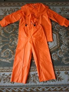 Новый непромокаемый костюм Германия Rainstar super p. 50/52
