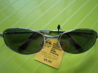Солнцезащитные очки (8).