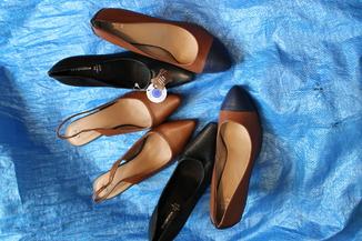 Обувь женская сток 3 пары(3)