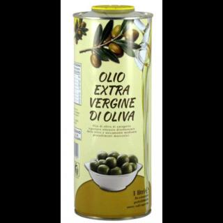 Масло оливковое Olio Extra Vergine di Oliva 1л