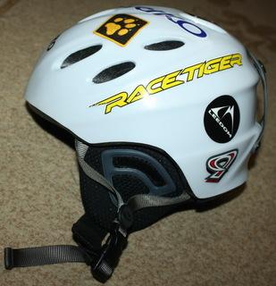 Горнолыжный шлем Briko.