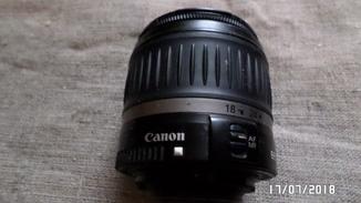 Обектив Canon Zoom Lens