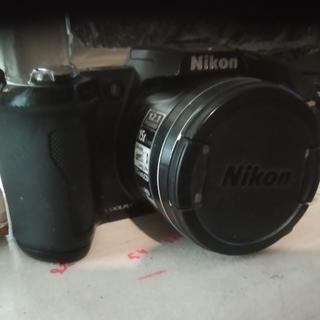 Nikon hd